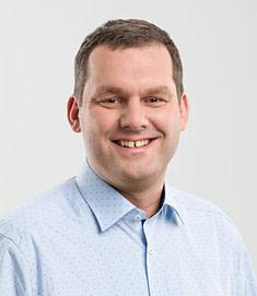 Christopher Zenker